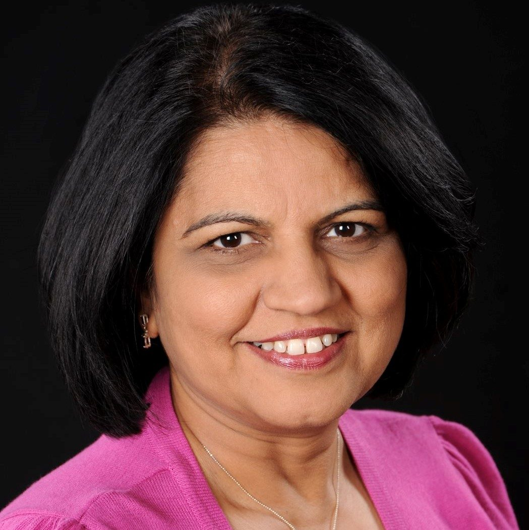 Accounting Solutions PLLC, Devy Goradia
