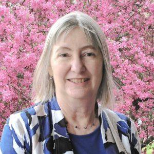 Ann McKinley