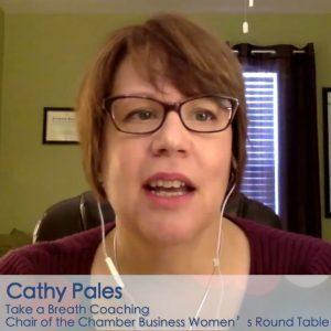 Cathy BWRT video image 2