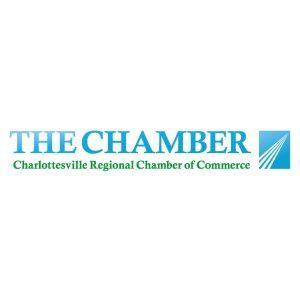 Chamber logo square
