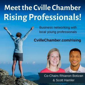 Copy of Meet the Rising Professionals
