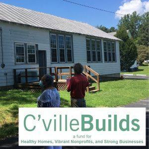 C'ville Builds sq
