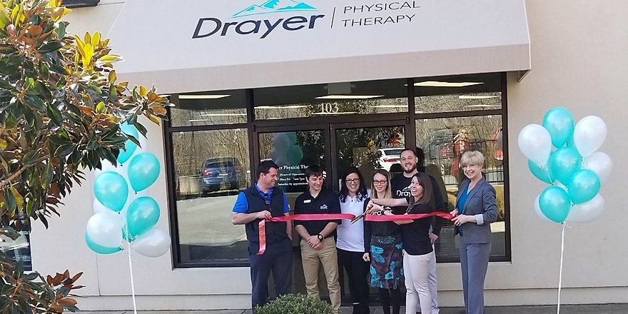 Drayer Physical Therapy Institute, March 14, 2019