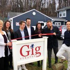 Gig Strategic Ribbon Cutting web