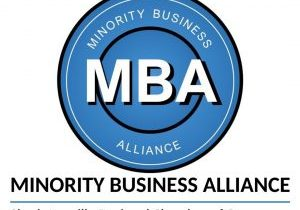 MBA logo square