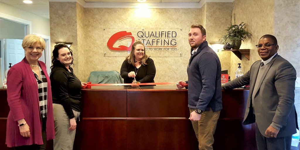 Qualified Staffing, February 27, 2019